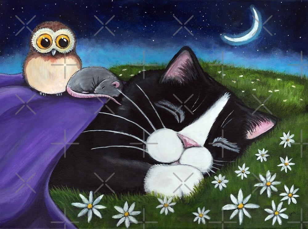 A Watchful Eye by Lisa Marie Robinson