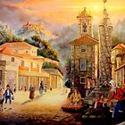 old sintra, my gift to humanity.. by Almeida Coval