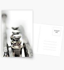 An Encore... (2) Postcards