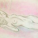 Pink nude... by karina73020