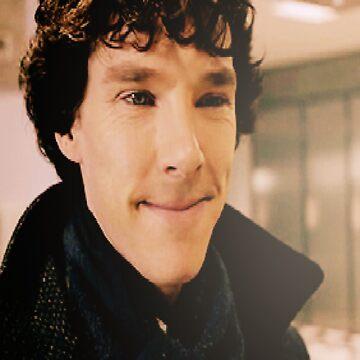 Sherlock Holmes by DoctorSherlock