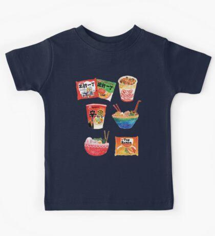 Ramen Kids Clothes