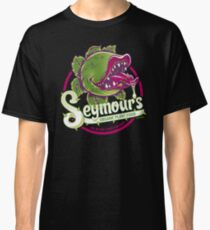 Seymour's Organic Plant Food Classic T-Shirt