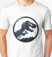 Jurassic Forest Unisex T-Shirt