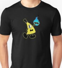 1940's Bill Cipher Unisex T-Shirt