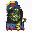 Zombie Fresh by Madison Cowles Serna
