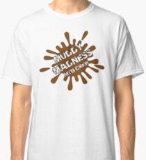 Muddy Madness MTB Crew Classic T-Shirt