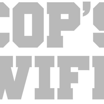 Cop's Wife by CarbonClothing