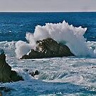A stormy day . Costa Smeralda .  Sardegna . Bella Italia. by Brown Sugar. was featured in SUPERBLY VISUAL. by © Andrzej Goszcz,M.D. Ph.D