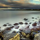 Bell Buoy Beach by highlux
