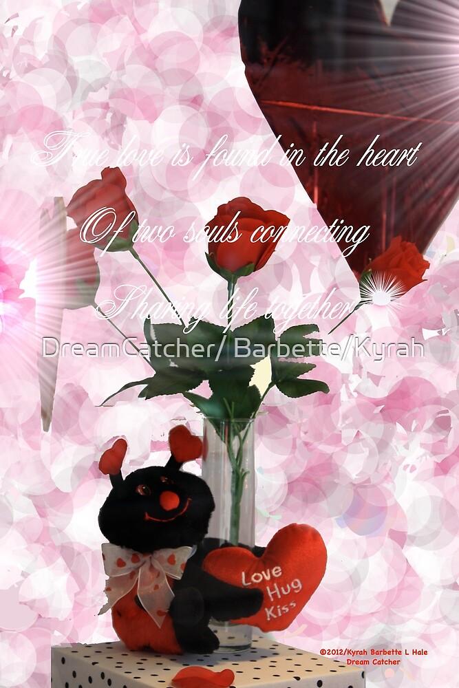 In the heart by DreamCatcher/ Kyrah