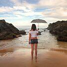 Seaward seeking by SunseekerPix