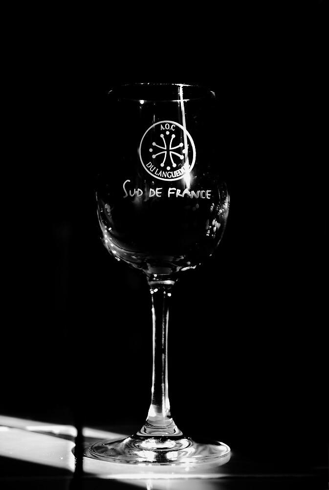 Midi Wine Glass by Paul Pasco