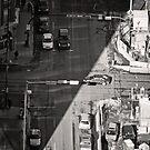 Yin & Yang - Moods of a City by Ryan Davison Crisp