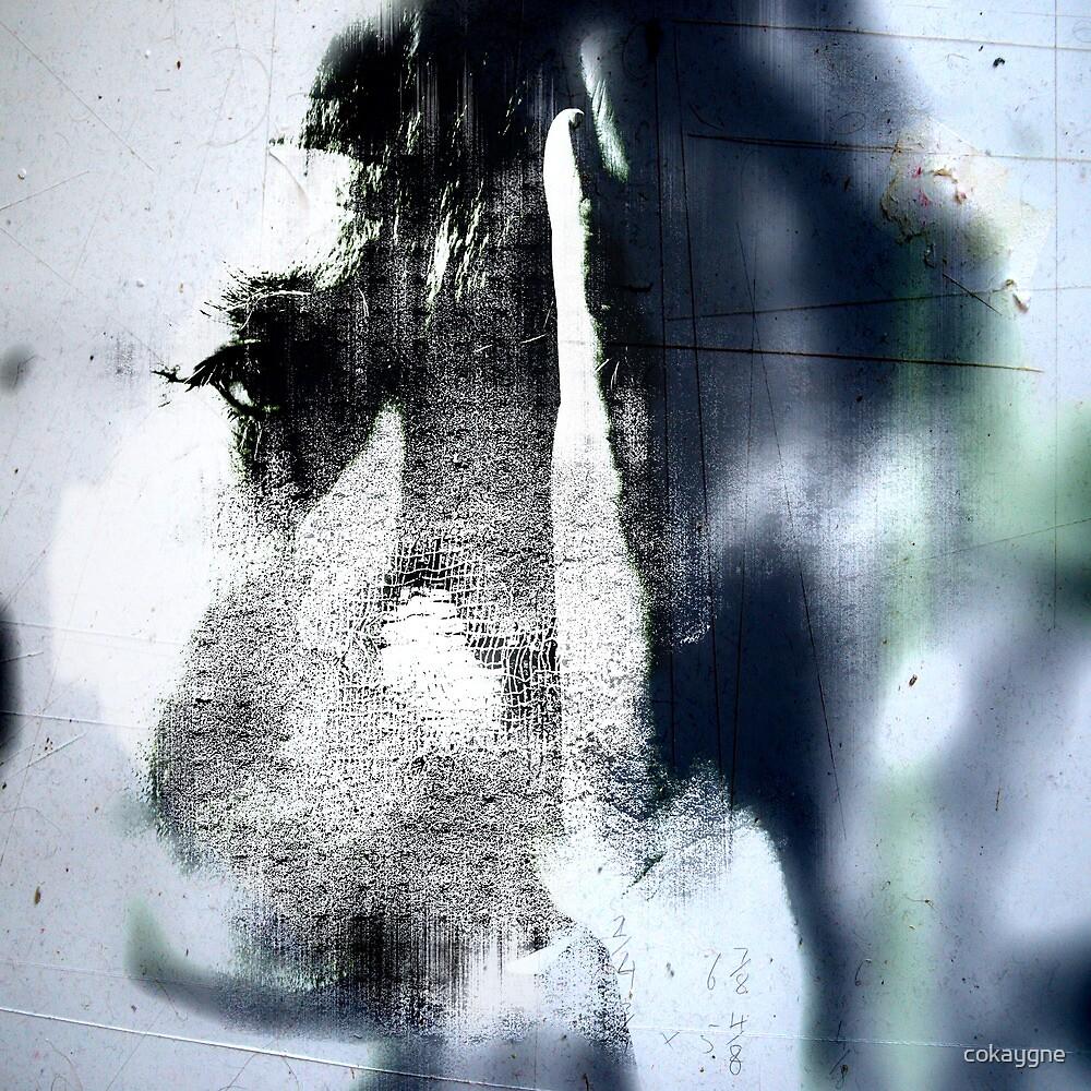Self 12-02-12 by cokaygne