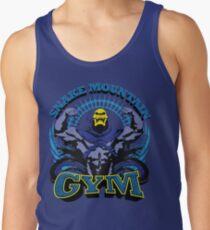 Camisetas de tirantes para hombre SNAKE MOUNTAIN GYM