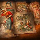 Children - Books - Fairy tales by Michael Savad