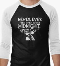 3 Simple Rules. Men's Baseball ¾ T-Shirt