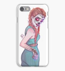 Deadly Cute iPhone Case/Skin