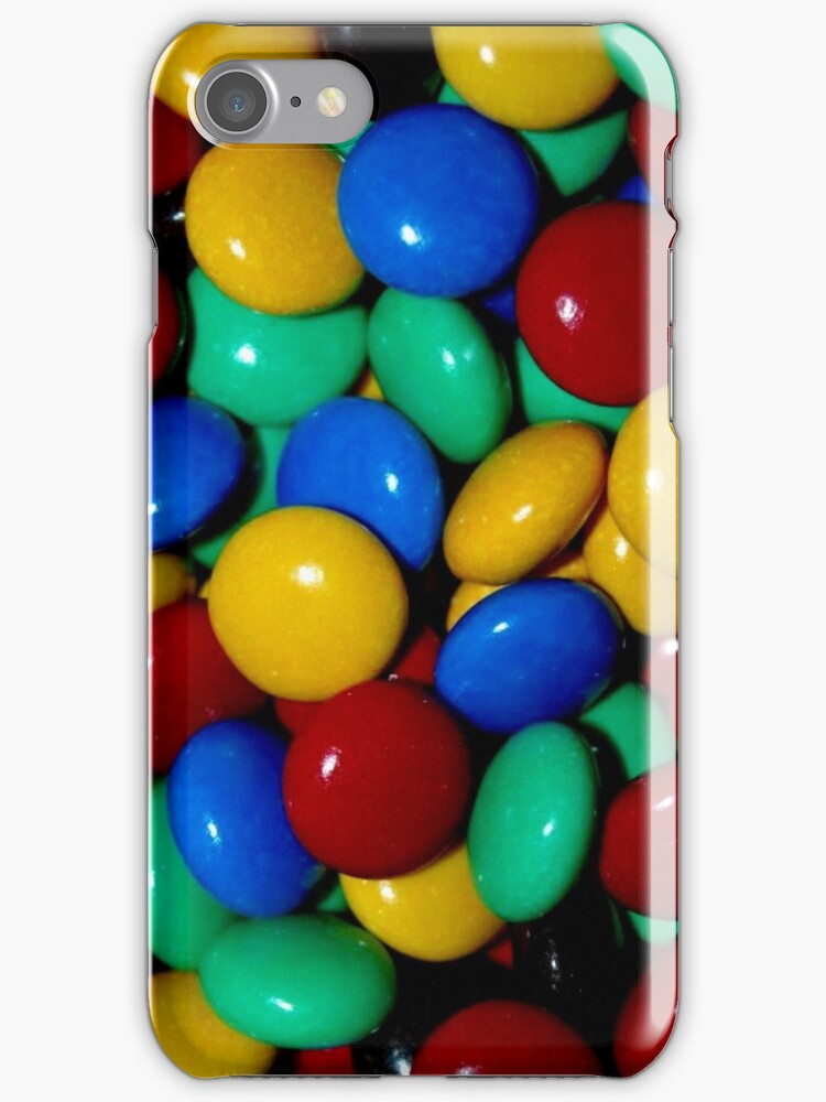 Sweets! - iPhone case by Britta Döll