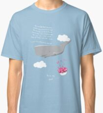 Infinite Improbability Fall Classic T-Shirt