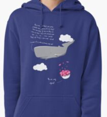 Infinite Improbability Fall Pullover Hoodie