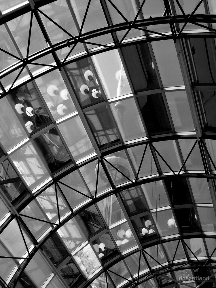 Looking through the Glass by dgscotland