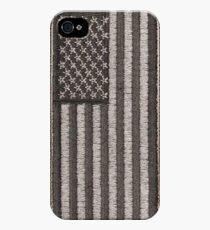 Army Uniform U.S. Flag (UCP Color) iPhone 4s/4 Case