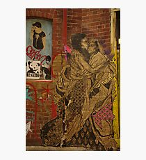 Swoon Photographic Print