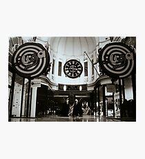 Arcade, Melbourne Photographic Print