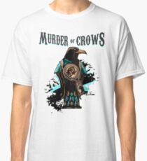 Murder of Crows Vigor Classic T-Shirt