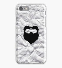 Darkest Timeline - White iPhone Case/Skin