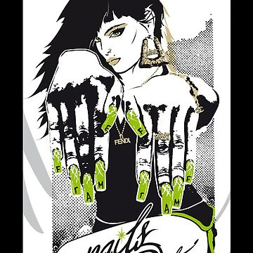 naiilsdone by Monroe-Misfit
