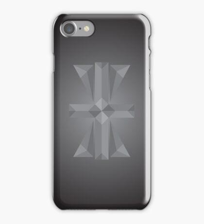 Reliability iPhone Case/Skin