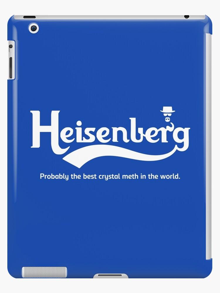 Heisenberg Meth by Olipop