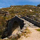 Ponte Nova, Parque Nacional da Peneda-Geres, Portugal by Andrew Jones