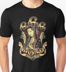 Miss Kitty Guadalupe colour Unisex T-Shirt