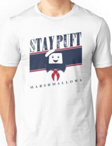 Stay Puft Marshmallows Unisex T-Shirt