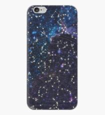 Himmelskarte iPhone-Hülle & Cover