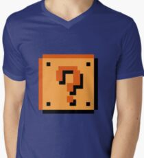 Question Brick T-Shirt
