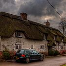 A thatched Cottage in Hampshire by NeilAlderney