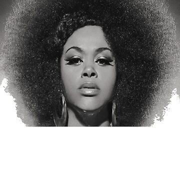 Black Beauty by UFBWill