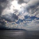 Lost in an immense Sky - Perdido en un Cielo imenso by PtoVallartaMex