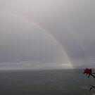 Double Rainbow in the early Morning - Doble Arcoiris en la Mañana by PtoVallartaMex