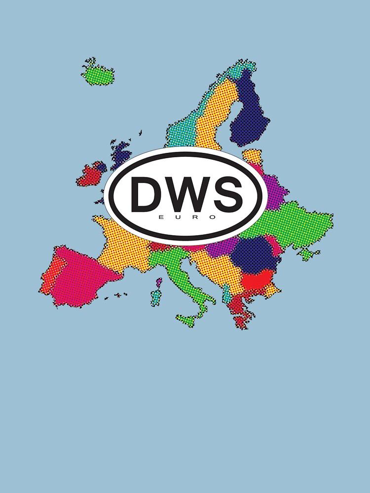 DwS Euro Edition by devilturnip