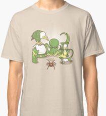 Something Sinister Classic T-Shirt