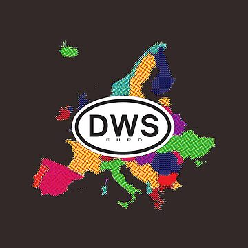 DwS Euro Edition by devilturnip