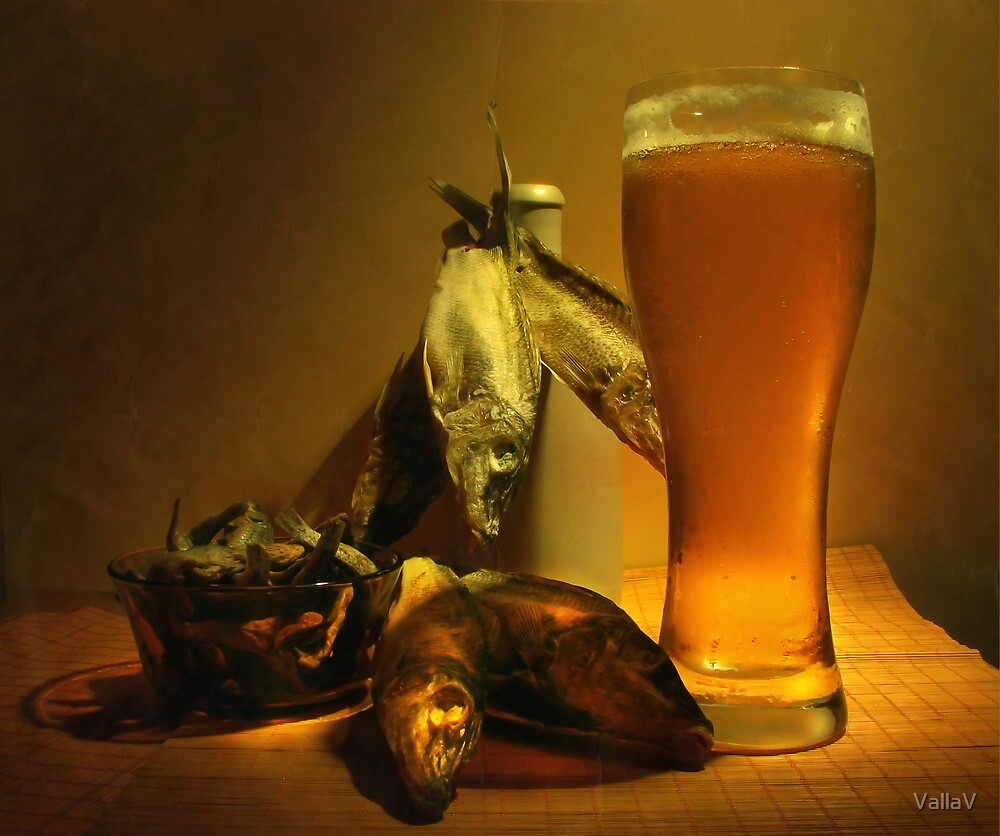 beer by VallaV