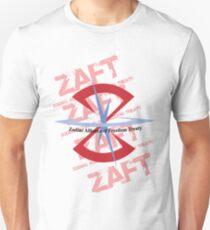 ZAFTY TAFTY Unisex T-Shirt