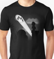 The Plumber Signal T-Shirt